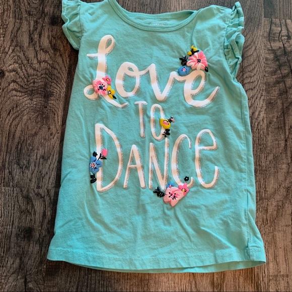 Carter's Other - Girls Carter's shirt